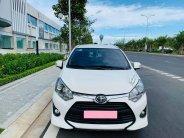Bán Toyota Wigo số sàn, màu trắng giá 319 triệu tại Tp.HCM