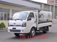 Kia K250 xe đa dạng tải trọng tại 1 tấn rưỡi và 2 tấn rưỡi giá 405 triệu tại Hải Phòng