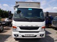 Cần bán xe tải Fuso 6,8 tấn thùng dài 5m9 thùng kín, trả góp rẻ nhất TPHCM giá 590 triệu tại Tp.HCM
