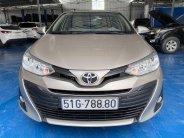 Xe Toyota Vios đời 2018 giá 485 triệu tại Tp.HCM