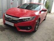 Bán Honda CRV Civic 2019 ĐK 2020 tự động màu đỏ giá 698 triệu tại Tp.HCM