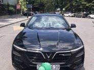 Bán ô tô VinFast LUX A2.0 sản xuất 2020, màu đen giá 1 tỷ 60 tr tại Hà Nội