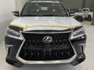 Cần bán xe Lexus LX 570 Super Sport đời 2020, màu đen, nhập khẩu nguyên chiếc giá 9 tỷ tại Hà Nội
