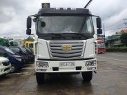 Công ty bán xe tải Faw 7T2 thùng 9m7. Bán trả góp xe tải Faw 7T2 thùng kín dài 9m7 giá 970 triệu tại Đồng Tháp