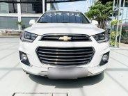 Cần bán xe Chevrolet Captiva đời 2018, màu trắng giá 685 triệu tại Tp.HCM