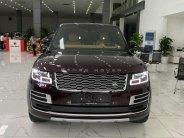 Bán ô tô LandRover Range rover SV Autobiography LWB 3.0 đời 2020, màu đỏ, xe nhập giá 12 tỷ 800 tr tại Hà Nội