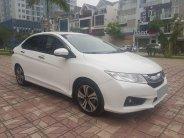 Cần bán xe Honda City AT đời 2015, màu trắng, số tự động, giá chỉ 433 triệu giá 433 triệu tại Tp.HCM