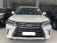 Cần bán gấp Lexus LX 570 đời 2020, màu trắng, xe nhập, như mới giá 6 tỷ 320 tr tại Hà Nội
