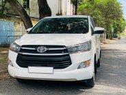 Cần bán xe Innova 2019 bản G, màu trắng  giá 725 triệu tại Tp.HCM