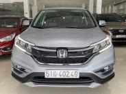 Cần bán xe Honda CR V đời 2017 giá cạnh tranh giá 815 triệu tại Tp.HCM