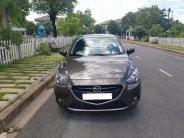 Xe Mazda 2 AT đời 2015, màu xám, xe gia đình, 386 triệu giá 386 triệu tại Tp.HCM