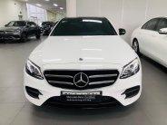 Mercedes E300 Trắng Chính Hãng, Lướt 6.000 Km giá 2 tỷ 680 tr tại Hà Nội