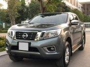 Bán ô tô Nissan Navara AT đời 2018, màu xám, như mới giá 536 triệu tại Tp.HCM
