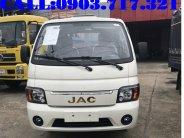 Xe tải Jac X150 - Giá xe tải Jac 1.5 tấn giá 320 triệu tại Tp.HCM