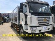 Xe tải FAW 7T25 Euro 4 mới 2020. Xe tải Faw 7T25, 6 máy nhập khẩu giá 990 triệu tại Đồng Nai