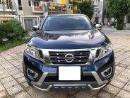 Cần bán xe Nissan Navara AT sản xuất 2018, màu xanh lam, còn mới, giá tốt giá 496 triệu tại Tp.HCM