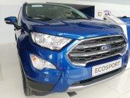 Bán Ford EcoSport Titanium 1.5L đời 2020, màu xanh lam, 648 triệu giá 648 triệu tại Tp.HCM
