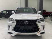 Lexus LX 570 Super Sport MBS 4 chỗ, mới 100%, xe sẵn giao ngay giá 10 tỷ tại Hà Nội
