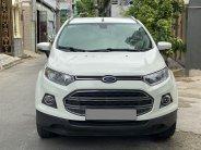 Bán xe Ford EcoSport AT đời 2015, màu trắng, giá chỉ 406 triệu giá 406 triệu tại Tp.HCM