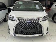 Bán Lexus LM 300h, bản 4 và 7 chỗ, xe giao ngay, giá tốt giá 7 tỷ 200 tr tại Hà Nội