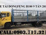 Bán xe tải Dongfeng 9 tấn mới 2019 nhập khẩu Euro 5 giá 945 triệu tại Bình Dương