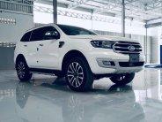 Mua xe Ford Everest Titanium 4x2 giảm tiền mặt lên đến 75tr giá 1 tỷ 177 tr tại Tp.HCM