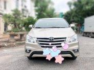 Bán Toyota Innova 2.0E MT sản xuất năm 2016 giá 425 triệu tại Hà Nội