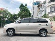 Cần bán gấp Toyota Innova 2.0E sản xuất 2016, như mới giá 425 triệu tại Hà Nội