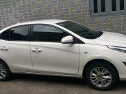 Xe Toyota Vios đời 2018, màu trắng, như mới, giá tốt giá 400 triệu tại Tp.HCM