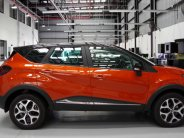 Bán xe Renault Kaptur đời 2020, màu nâu, nhập khẩu nguyên chiếc giá 749 triệu tại Tp.HCM