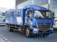 Xe tải 9 tấn 1 Thaco Auman C160 E4 tại Hải Phòng giá 808 triệu tại Hải Phòng