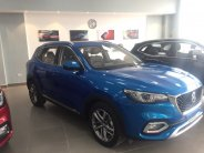 MG HS 1.5T Sport đời 2020, màu xanh lam, nhập khẩu giá 788 triệu tại Hà Nội