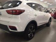 MG ZS 1.5 Comfort đời 2020, màu trắng, xe nhập giá 562 triệu tại Hà Nội