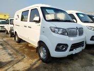 Bán xe tải Van DongBen 5 chỗ 495 kg mới 2020. xe Dongben 5 chỗ giá tốt giá 293 triệu tại Tp.HCM