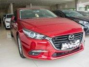 Bán ô tô Mazda 3 đời 2017, màu đỏ giá 570 triệu tại Tp.HCM
