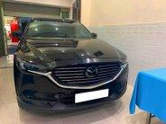 Bán xe Mazda CX-8 Premium AWD, đời 2019, màu xanh, giá 1,098 tỷ giá 1 tỷ 98 tr tại Tp.HCM