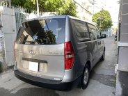 Cần bán xe Hyundai Starex 2.5 MT sản xuất 2016, màu xám giá 486 triệu tại Tp.HCM