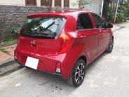Bán ô tô Kia Morning đời 2015, màu đỏ, giá 226tr giá 226 triệu tại Tp.HCM