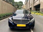 Xe Mercedes C250, model 2016 màu xanh giá 1 tỷ 120 tr tại Tp.HCM