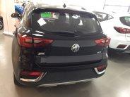 MG ZS 1.5 2WD AT Luxury, màu đen, nhập khẩu giá 639 triệu tại Hà Nội