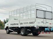 Xe tải Fuso F. A 140/140L thùng dài 5m3 và 6m1 giá 790 triệu tại Hải Phòng