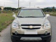 Bán Chevrolet Captiva LT 2009 màu vàng giá 263 triệu tại Tp.HCM