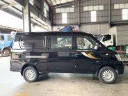 Xe Van 2 chỗ, thùng 3 khối, tải trọng 950 kg, hỗ trợ trả góp 75% giá trị xe giá 269 triệu tại BR-Vũng Tàu