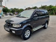 Cần bán xe Isuzu Hi Lander AT đời 2004, màu đen, xe gia đình, giá tốt giá 212 triệu tại Tp.HCM