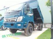 Xe Ben thaco FD850 tải trọng 7 tấn 8 tại Hải Phòng giá 686 triệu tại Hải Phòng