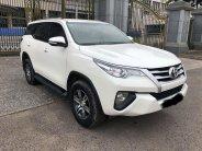 Cần bán xe Toyota Fortuner MT đời 2018, màu trắng, chính chủ giá 816 triệu tại Tp.HCM