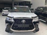 Bán Lexus LX570S MBS, 4 ghế massage, sản xuất 2020, nhập khẩu Trung Đông, xe giao ngay, giá tốt giá Giá thỏa thuận tại Tp.HCM