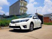 Bán Toyota Corolla altis AT đời 2016, màu trắng, xe gia đình giá 543 triệu tại Tp.HCM