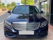 Cần bán lại xe Mercedes AT đời 2017, màu xanh lam, còn mới giá 1 tỷ 86 tr tại Tp.HCM
