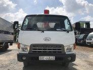 Cần bán xe tải HD65 đời 2012 gắn cẩu 2T2 giá ưu đãi TPHCM giá 440 triệu tại Tp.HCM